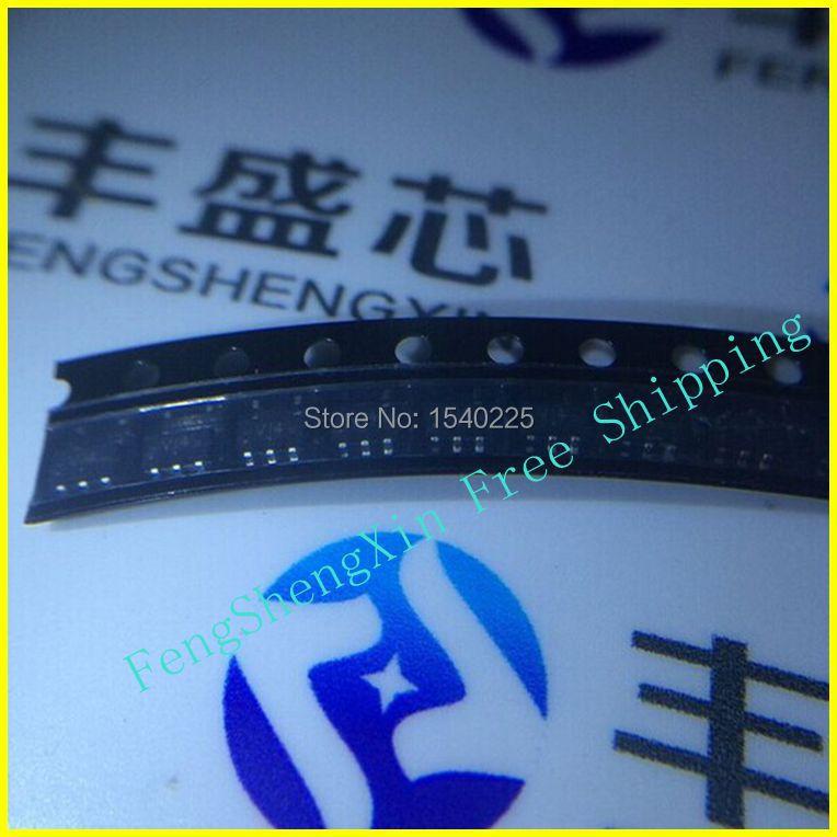 100 pçs/lote Novo 74LVC1G14GV V14 SOT753 74LVC1G14 Único Schmitt trigger-inverter