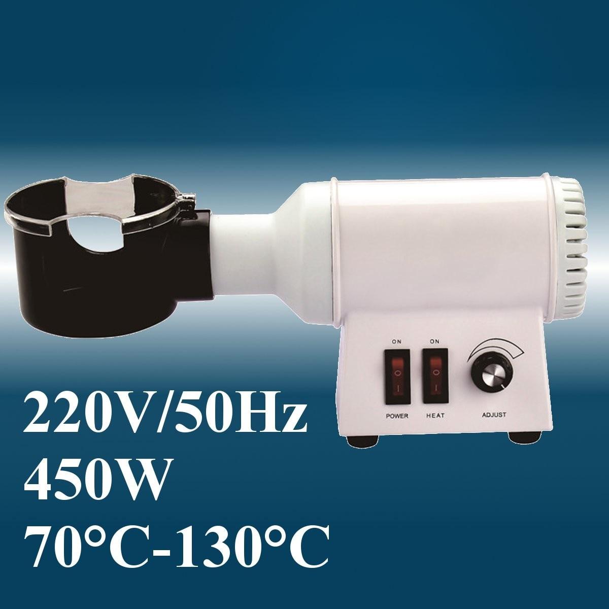 Cadre optique chauffe-lunettes 220V/50Hz   Appareil électrique, chauffage rapide, pour les lunettes, 450W, 70déforme, 130degrés