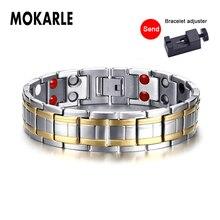Mode magnétique minceur Bracelet minceur Patch perdre du poids magnétique santé bijoux aimant de pâte paresseux mince Patch accessoire