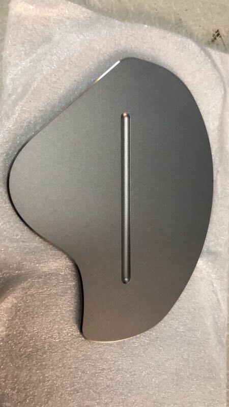 Magnetische metall scharnier für Logitech MX Ergo Wireless Trackball Maus