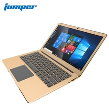 13.3 pouces IPS Win10 ordinateur portable cavalier EZbook 3 Pro ordinateur portable Intel Apollo Lake J3455 6GB DDR3 64G eMMC netbook AC Wifi 1080P
