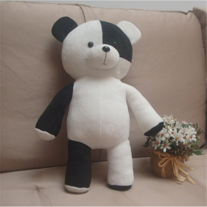 VOCALOID Kagamine Rin Tóquio Teddy Bear brinquedo de pelúcia figura bonecos de pelúcia 45 cm travesseiro macio de alta qualidade para o presente livre grátis