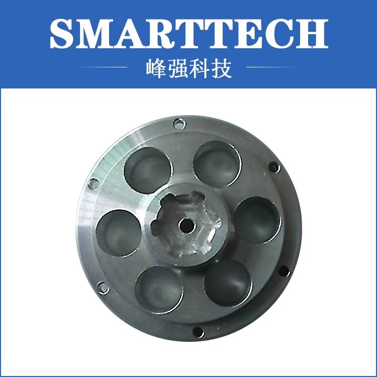 Алюминий CNC подвергая механической обработке, быстрое прототипирование, обработка алюминиевых деталей