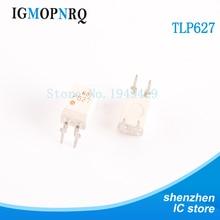 10PCS/lot TLP627-1 DIP4 TLP627 300V Photocoupler 5000 Vrms 150 IC New original