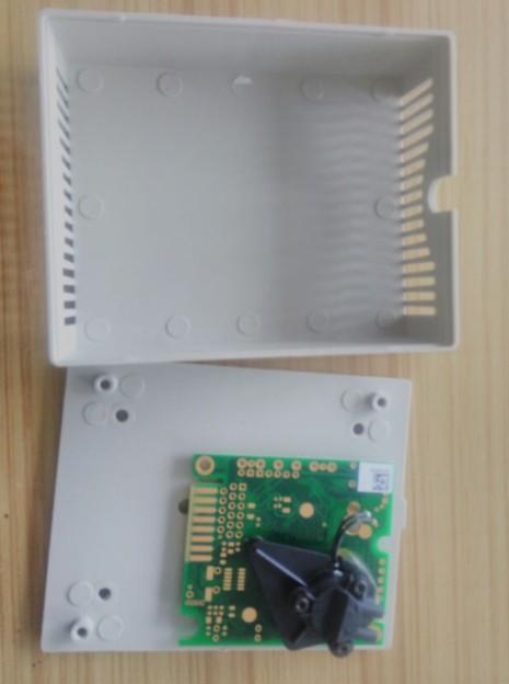 CO2 sensor K33 incubator with carbon dioxide sensor 0-30% range