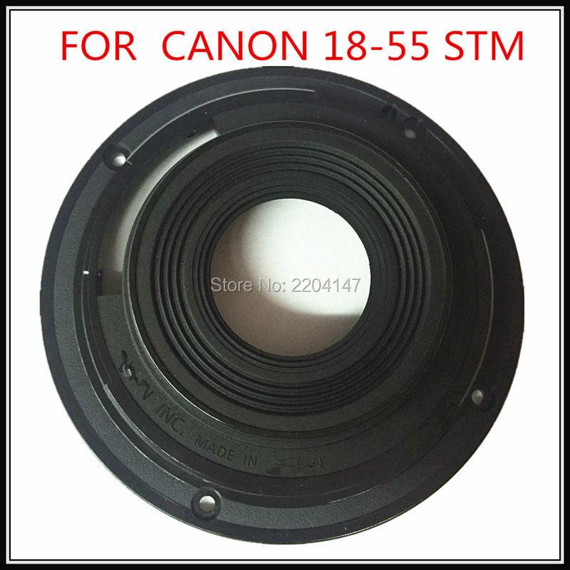 Novo 18-55 STM Baioneta 18-55 montagem da lente Anel Para Canon 18-55 STM STM Digital Peças de Reparo da câmara