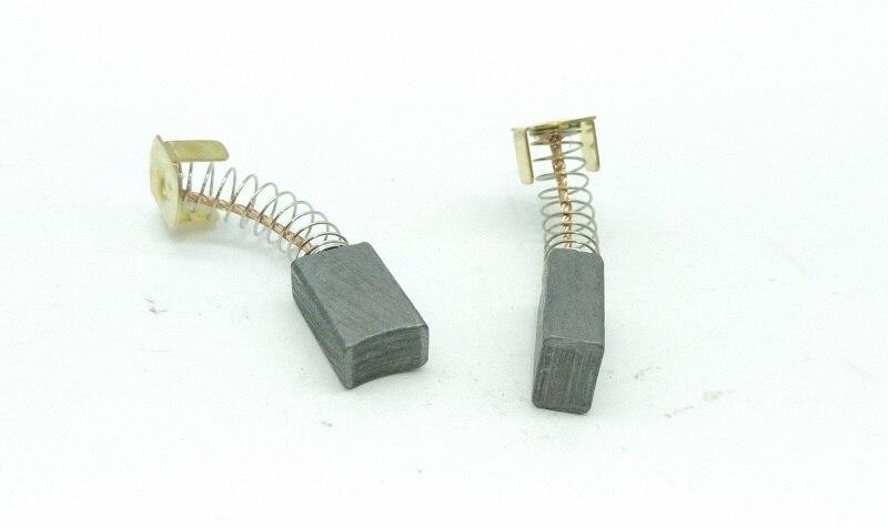 NEUE 2 teile/los Carbon pinsel Für Elektrische Handels Candy Floss Baumwolle Maschinen zuckerwatte maschine