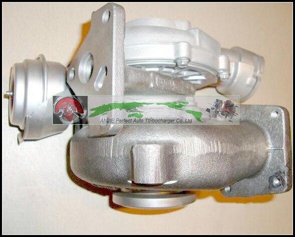 Envío Gratis Turbo para Volkswagen VW T5 transportador 2002-04 hacha 2.5L GT2052V 720931-5004S 720931 H 070145701 070145702A turbocompresor