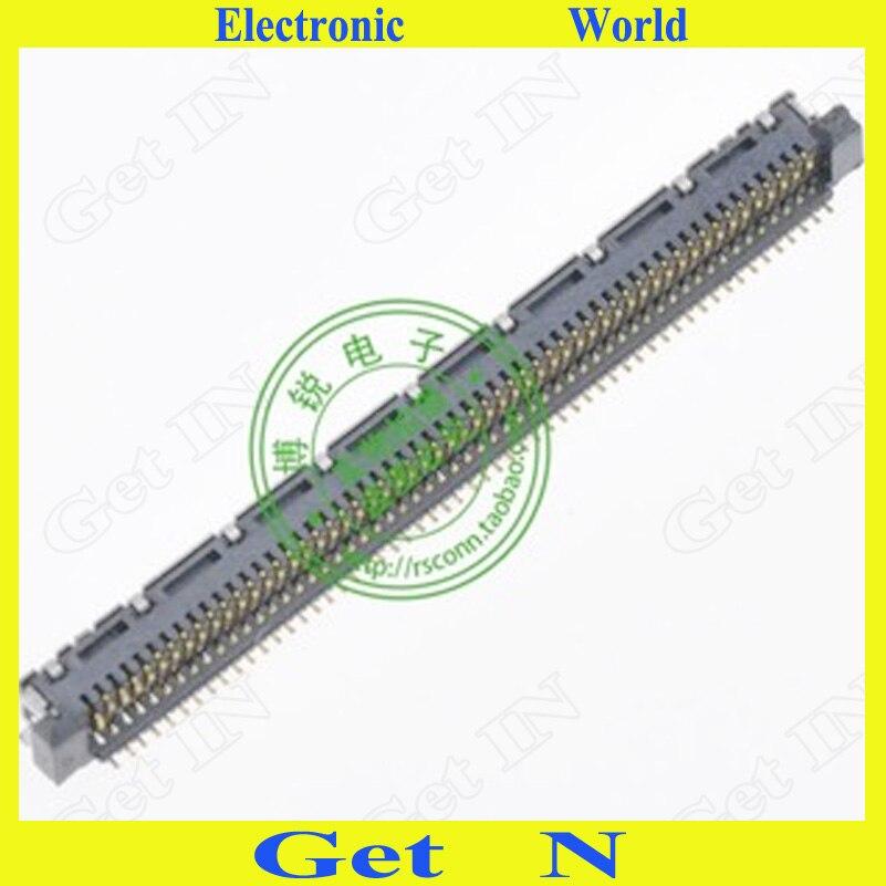 جودة الأصلي موصل 56P LCD عرض الشاشة واجهة FI-M56SB1-R1500 محول