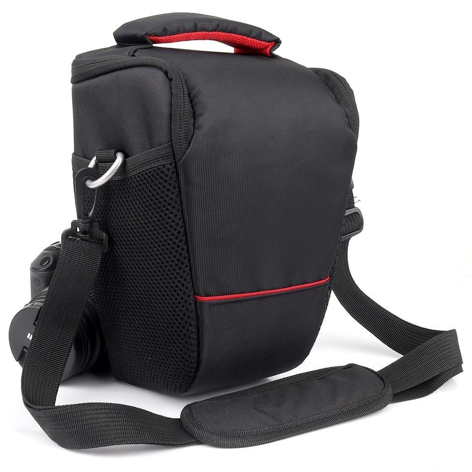 DSLR Camera Bag Case For Nikon P1000 P900S B700 D5600 D5500 D5300 D7100 D7200 D810 D850 D3500 D3400 D750 D90 D80 D3200 D3300 D40
