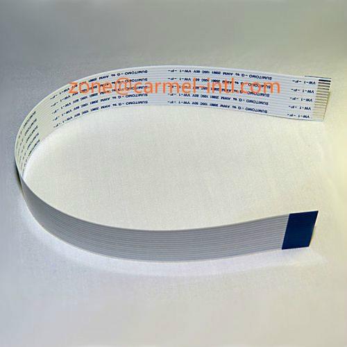 Cabezal TM-U220 FFC-2081600 nuevo cable de cabezal de impresión Compatible para cable de cabezal de impresora EP TM-U220 tmu220 POS