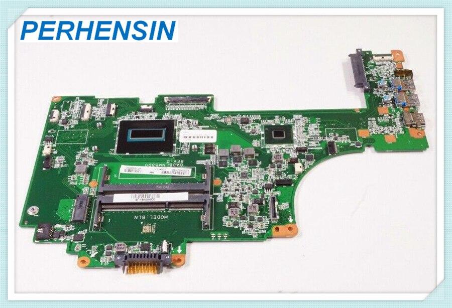 A000302580 para Toshiba S55T-B5335 placa base Core I5-4200h