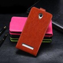Étui pour Fly IQ4415 Era Style 3 housse en cuir étui de protection pour Fly IQ4415 Era Style 3 couverture étui pour téléphone daffaires
