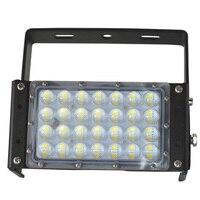 LED Floodlight Outdoor Lighting Lamp LED 56W Street Tunnel Light AC85-265V
