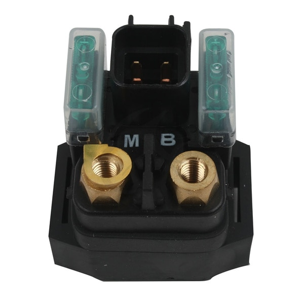 Реле стартера соленоида для SUZUKI VZ800 VZ800Z LTF250 DL1000 DL100K2 V-STROM