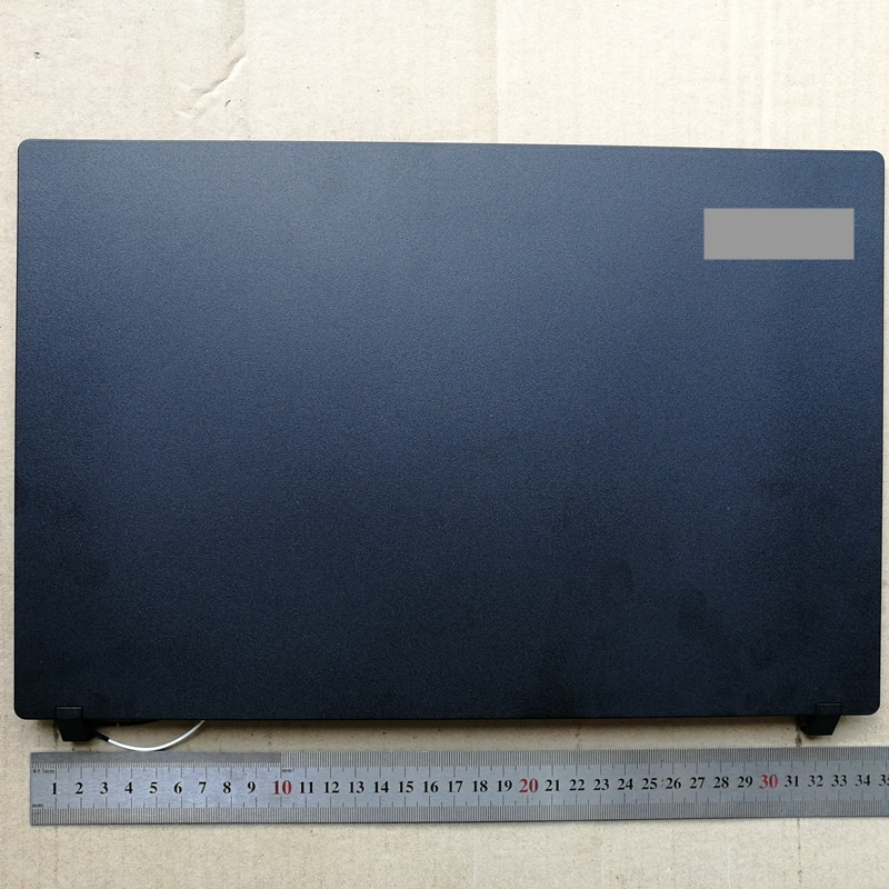 Nuevo ordenador portátil caso superior lcd back cover para Acer TravelMate TMP459 TMP459-M-363T P459-G2-M P459-G2-MG