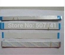 Livraison gratuite nouveau 0.5MM 60 broches ruban dalimentation FFC câble AWM 20624 80C 60V VW LCD connecteur carte mère 200mm