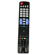 (5 pièces/lot) adaptateur pour LG Plasmsa LED LCD HDTV TV télécommande adaptateur stéréo pour 32 42 47 50 55 TV Fernbedienung