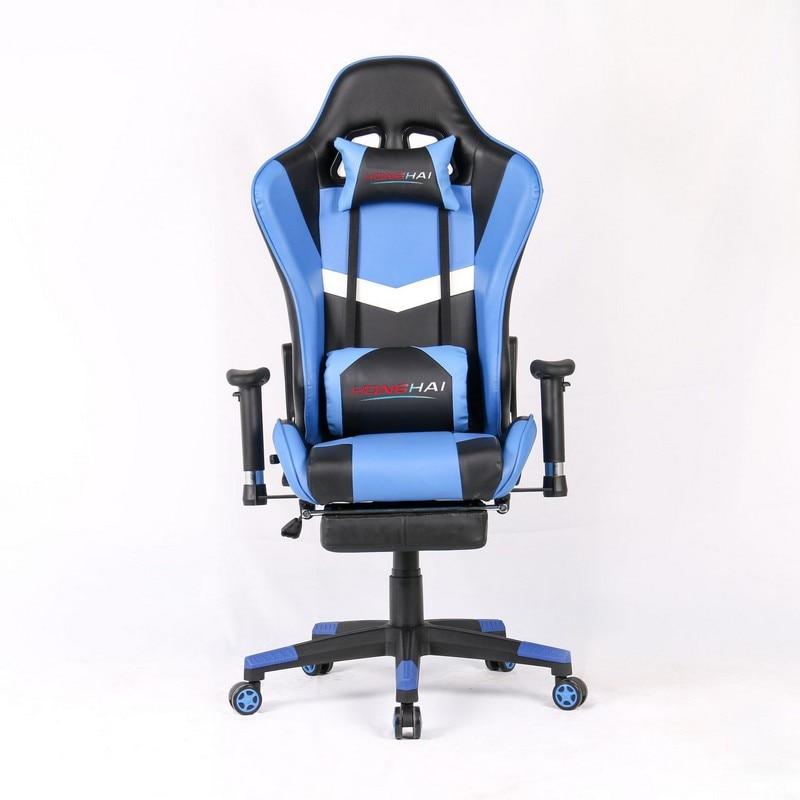 Высокое качество шезлонг геймер Ordinateur поворотный игровой стул кресло с