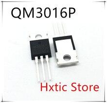 NEW 10PCS/LOT  QM3016P M3016P TO-220