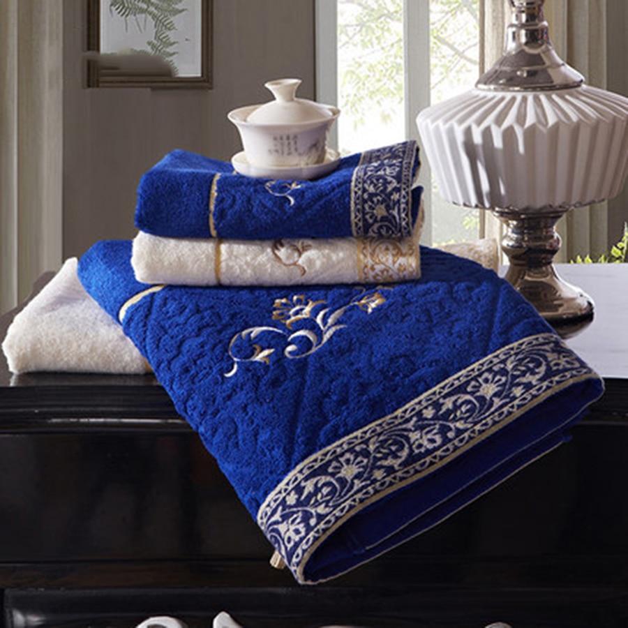 Винтажное безопасное Хлопковое полотенце для взрослых с большим душем, подарок для пары, полотенце для ванной комнаты, полотенце для отеля, ...