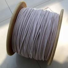 Antenne de Mine 0,1x80 brins   Fil de Litz, enveloppe en soie polyester multi-brins (50m/pc)