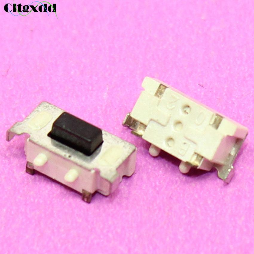 Cltgxdd 30 шт 3*6*3,5 мм сенсорный вкл/выкл микро переключатель для MP3 MP4 MP5 планшетный ПК тактильный Такт кнопочный переключатель мгновенный 3X6X3.5