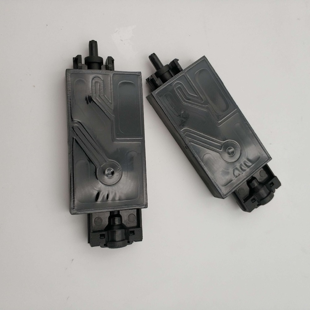 10pcs/lot DX5 printhead UV Damper for Mimaki JV33 JV5 Roland Mutoh DX5 Print Head F186010 TX800 XP600 UV solvent damper