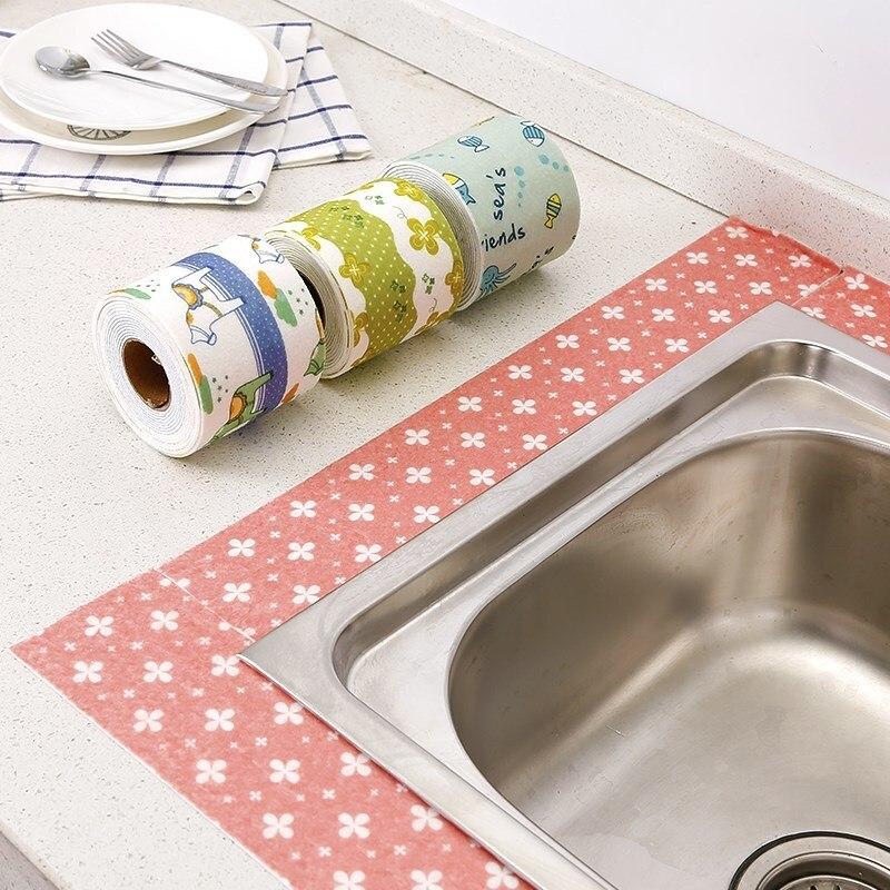 Cinta de borde autoadhesiva de 2,8 M para fregadero, impermeable, línea de esquina de pared para cocina y baño, pegatinas de PVC, equipo de tira de sellado puerta ventana