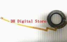 Lens Aperture Group Flex Cable For Canon EF 100-400 mm 100-400mm f/4.5-5.6L IS USM Repair Part