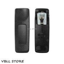 Clipe de cinto PMLN4652 para Motorola XPR6300 XPR6350 XPR6380 XPR6500 XPR6550 XPR6580 DP3400 DP3401 DP3600 DP3601 Rádio Portátil