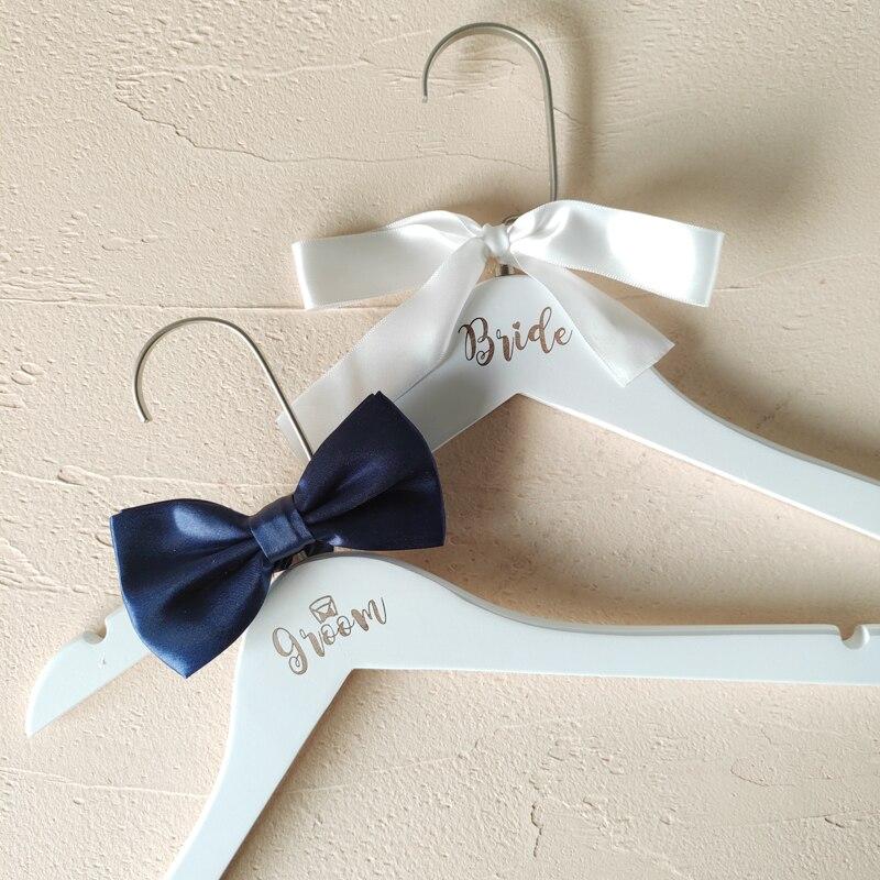 Colgador de vestido de novia, colgador de novia, regalo para novia, regalo de fiesta de boda, perchas de boda, regalos de dama de honor