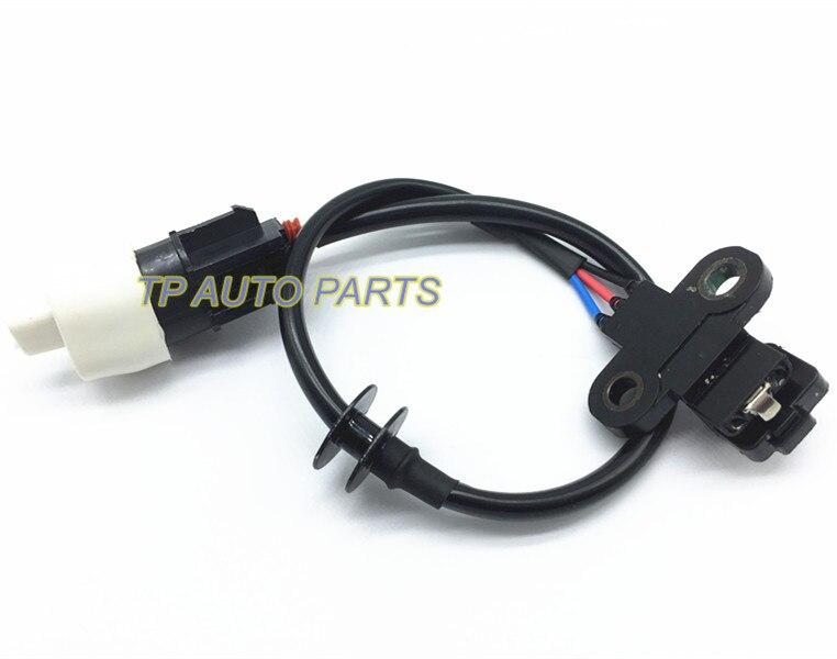 Sensor de posición del cigüeñal para Mit-subishi Lancer OEM J5T26273 J005T26273 MR420734
