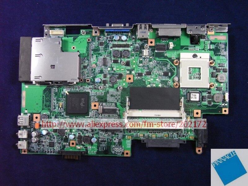 Материнская плата для Toshiba satellite L40 L45 H000000650 H000005850 H000003460 H000000640 H000005290