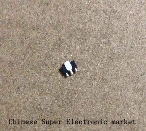 100 stücke BCX56-16 SOT-89 BCX56 SOT89 transistor NPN 1A 80V kennzeichnung BA BD BH BL