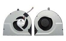 Nouvel Ordinateur Portable ventilateur refroidisseur de processeur pour ASUS N56V N56VJ N56VM N56VZ N56DP N56DY N56JK N56VV N56SL N56JN N76VZ N76VM ventilateur De Refroidissement KSB0705HB