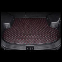 سيارة السفر مخصص فرش سيارة للأقدام الجذع لكزس جميع نماذج ES350 NX GS350 CT200h ES300h GS450h IS250 LS460 LS مخصص سيارة البضائع بطانة