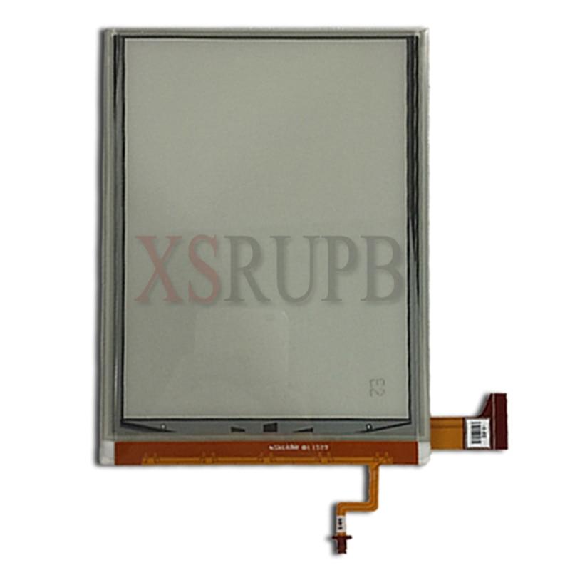 חדש ED068TG1 (LF) LCD מסך + תאורה אחורית עבור קובו אאורה HD קורא תצוגת LCD משלוח חינם