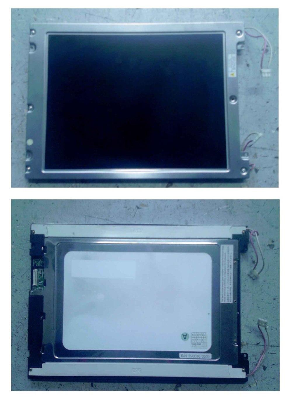 Módulo LCD nuevo LTM10C209AF LTM10C209H CJM10C011A CJM10.4 LTM10C209A máquinas de pantalla Industrial de equipos médicos
