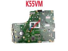 Original pour Asus ordinateur portable carte mère K51AB K70AF K70AB K70AD HD 5145 512 m carte mère entièrement testée