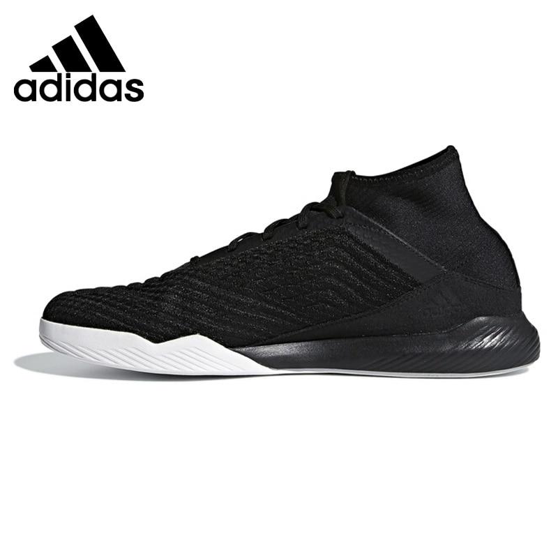 Original New Arrival  Adidas PREDATOR TANGO 18.3 TR Mens Soccer Shoes Sneakers