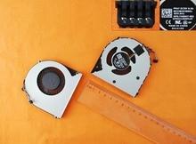 New Laptop Cooling Fan For HP 350 G1 350 G2 340 G1 340G2 350G1 248 G1 Original PN:746657-001 DFS531005PL0T CPU Cooler Radiator