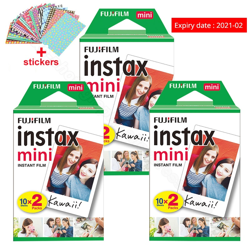 Fuji fujifilm instax mini 9 filme papel fotográfico para instax mini 9 7s 8 90 70 25 compartilhamento instantâneo da câmera polariod liplay sp2 1 impressora