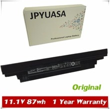 7XINbox 11.1V 87wh A33N1332 A32N1331 Laptop Battery For ASUS 450 E451 E551 PRO450 PU450 PU451 PU550 PU551 PU451LA PU451LD