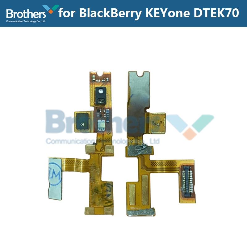 Sensor Flex Cable for BlackBerry KEYone DTEK70 Sensor Flex for DTEK70 Mobile Phone Repiar Parts Replacement Part 100% Working