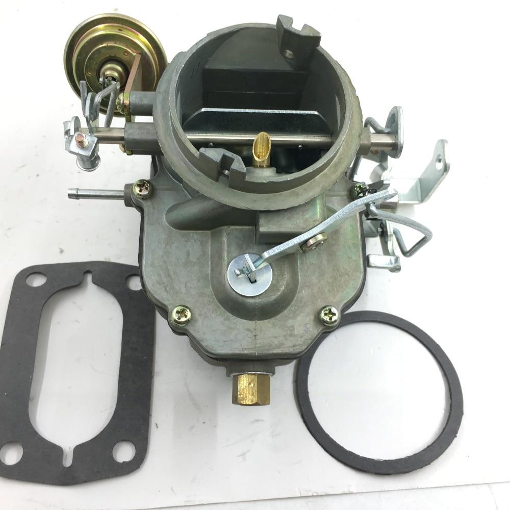 SherryBerg carburateur carb fit   Pour Chrysler dodge, Carter BBD 2 barils