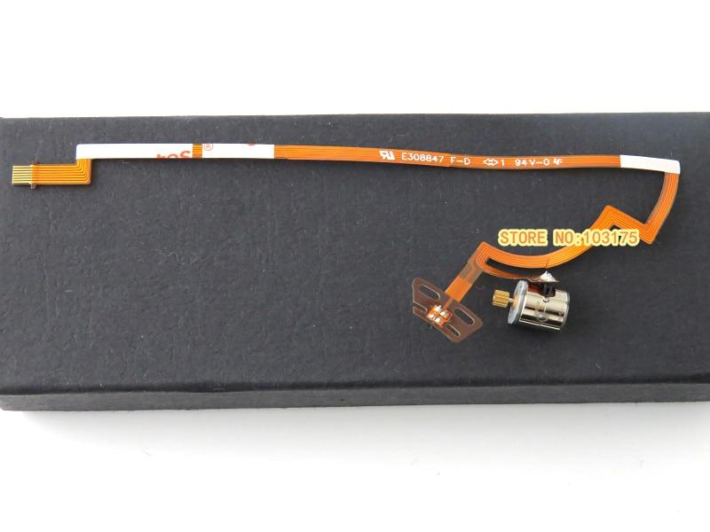Nueva lente flexible de apertura Cable para TAMRON SP 150-600mm 150-600mm f/5-6,3 Di VC USD con Motor (Canon conector)