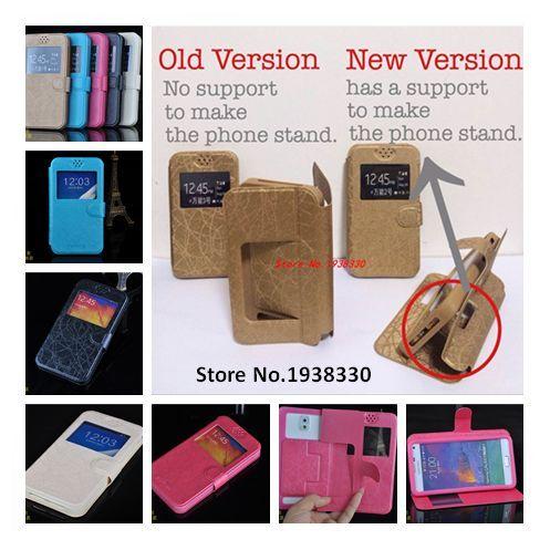 Kailyon f1 para oukitel u15 pro oukitel u20 mais caso de luxo flip couro silicone telefone caso para bq móvel BQS-5505 BQS-5505 caso