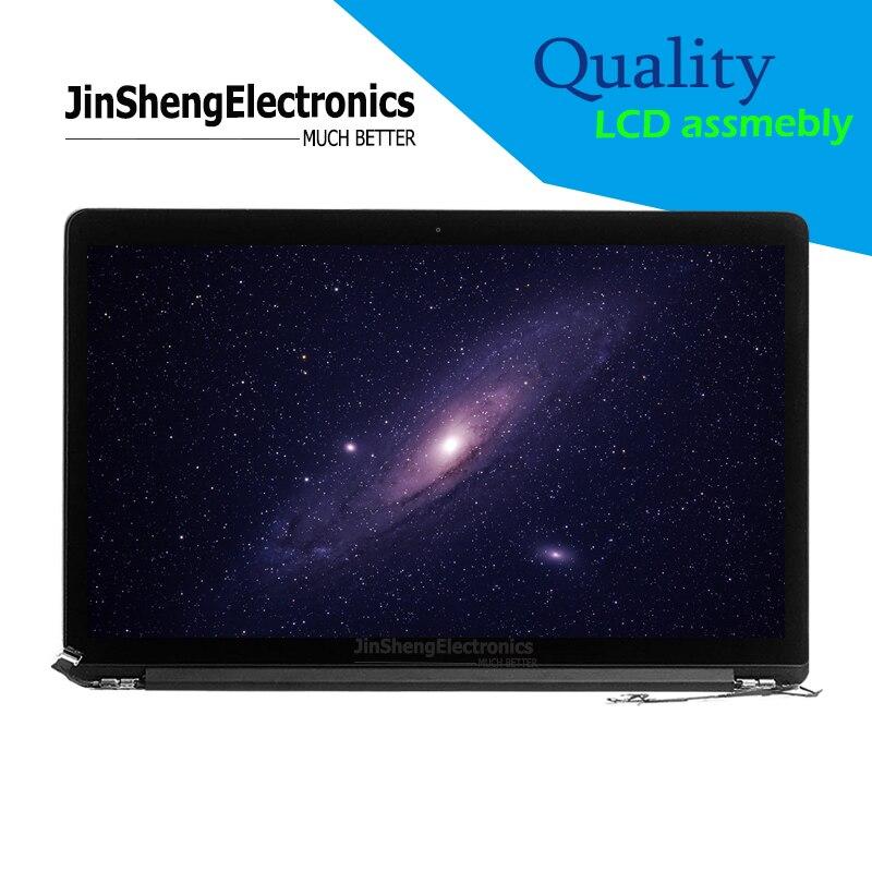 A1502 para Macbook Pro Retina 13 A1502 conjunto de pantalla lcd más tarde 2013 Mid 2014 EMC 2678/2875 A1502