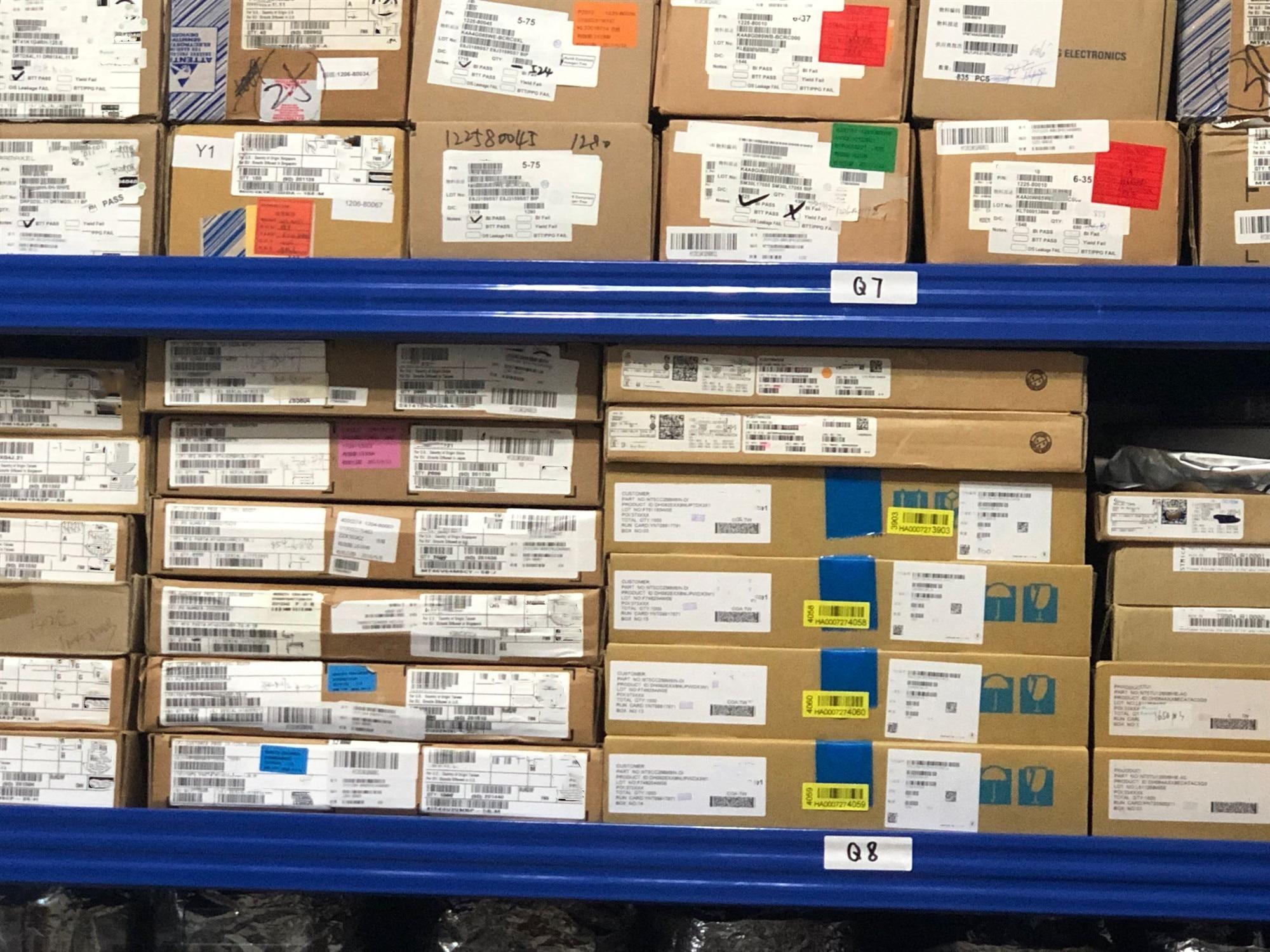 Nueva alta calidad ADV7850KBCZ-5 ADV7850 BGA spot una nueva venta